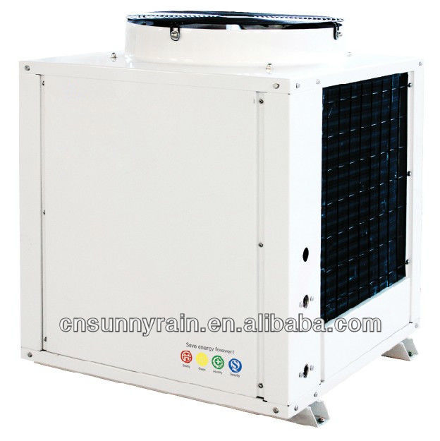 Domestic Split Air Source Heat Pump