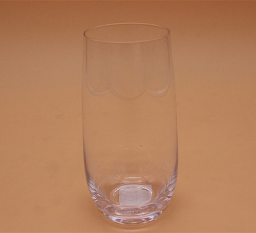 Clear Collins Glass