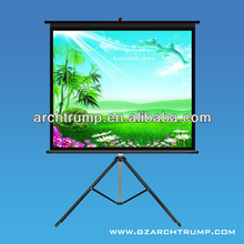 100 inch Projection Tripod Screen