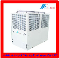 Air source heat pump ( air to water heat pump 4 to 160kw )
