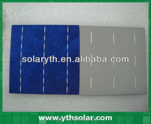over 75% complete broken photovoltaic solar cells for sale for YTH tech