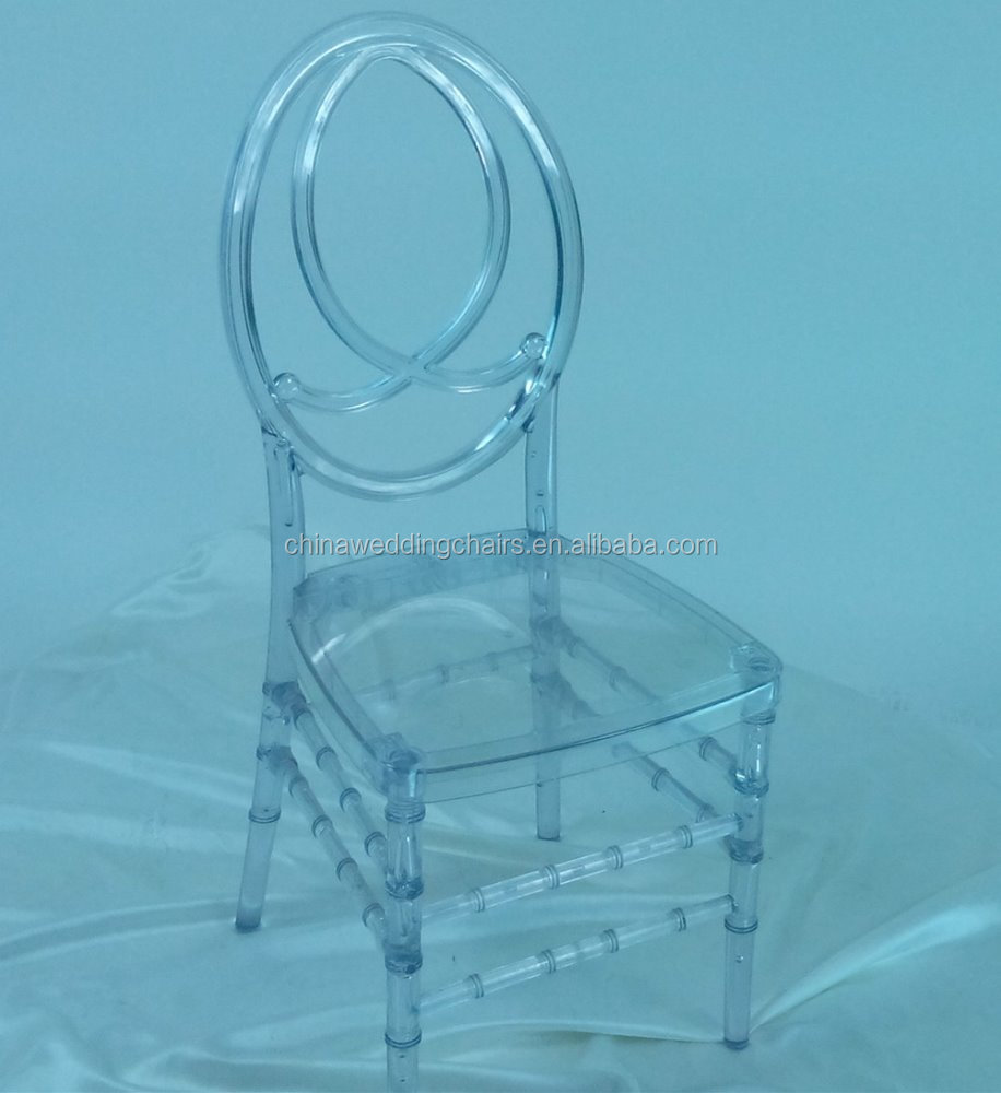 plastic resin phoenix event chairs for wedding event