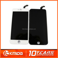 mobile phone case for iphone 6 plus replacement lcd touch screen