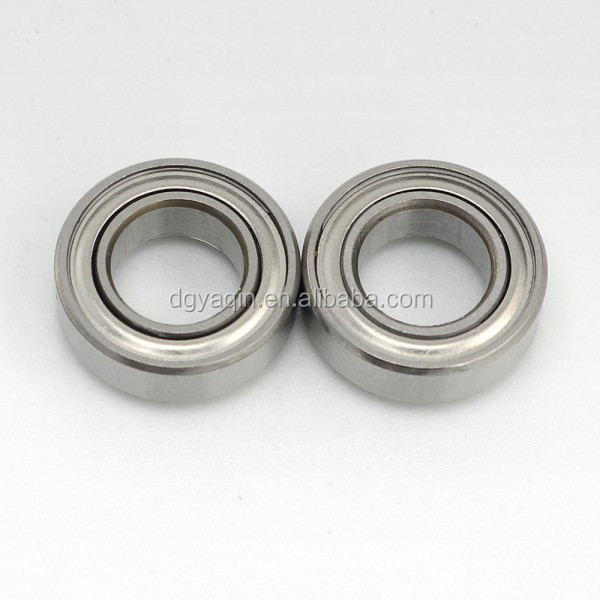 China Supplier High quality 3x6x3mm including ball bearings