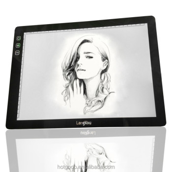 Langder A4 LED Drawing Pad