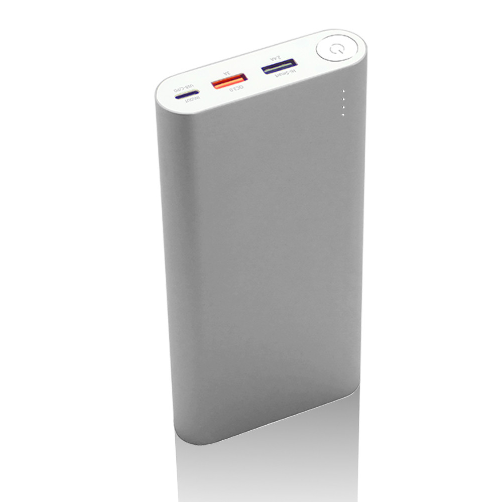20000mah <strong>Portable</strong> Fast Charging Laptop USB C Power Bank
