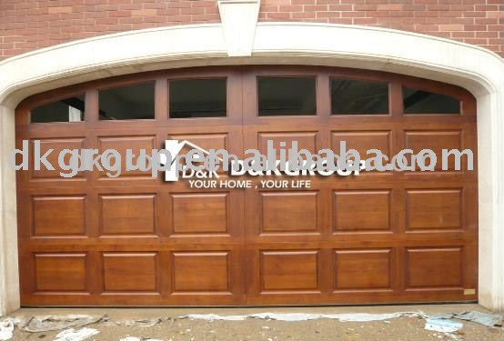 Hot sale garage door skins