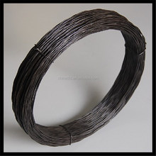 China Q195 Bwg18 Black Anneald Twisted Wire - China Black Wire, Annealed Wire