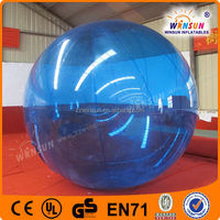 Giant inflatable space hopper jumping ball kids bounce ball