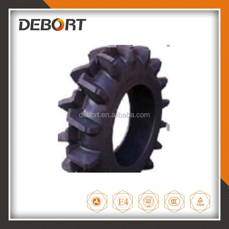 Agricultural tractor tire paddy fields PR-1 pattern 11-32