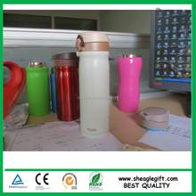 Different capacity customized portable eagle stainless steel vacuum flask
