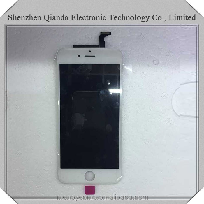 Guarantee Period 6 months original lcd assembly for iphone 5 lcd complete with all parts white
