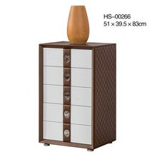 Cost-effective cabinet drawer bedroom corner wardrobe