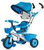 new design passager tricycle electric trike big wheel tricycle