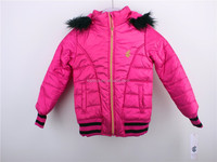 Girl's ROCAWEAR cheap apparel stock padded jacket