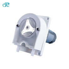 Mini Peristaltic pump 12V Micro Liquid Transfer 24V Peristaltic Pump