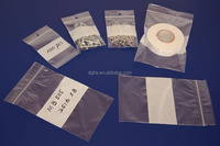 zip lock bags for coffee wholesale / plastic zip bags