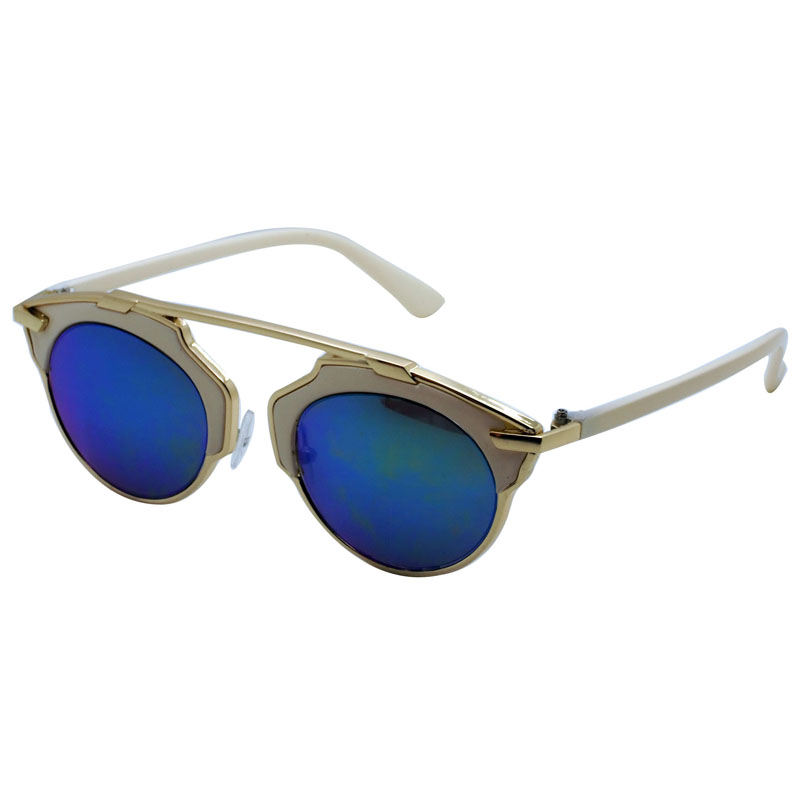 2015 Fashion Eyewear Classic Retro Unisex Sunglasses Women/ Men Sun Glasses