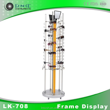 Eyeglass Frame Display Rods : Optical Frame Display Rods,Eyewear Display Rod - Buy ...