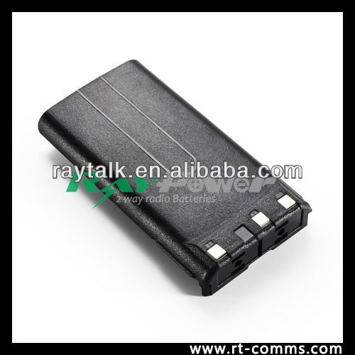 Replacement Two Way Radio Batteries for TK260 TK270 TK360 TK370 TK278G.KNB24 lithium battery.