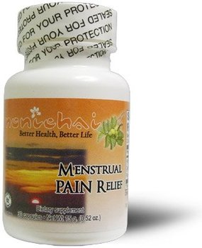 Menstrual Pain Relief, Health Care Products
