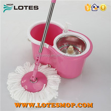 2016 Creditable partner, Telescopic handle, 360 spin mop