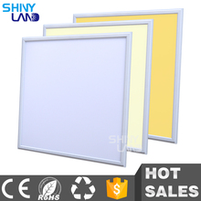 2x2 Drop Ceiling 48W 60W 60x60 36W LED Panel Light 600x600