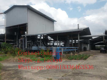cogeneration gasifier generator with gasification systerm