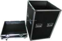 portable aluminum tool box,aluminium storage box,aluminum storage flight case with strong aluminum frame