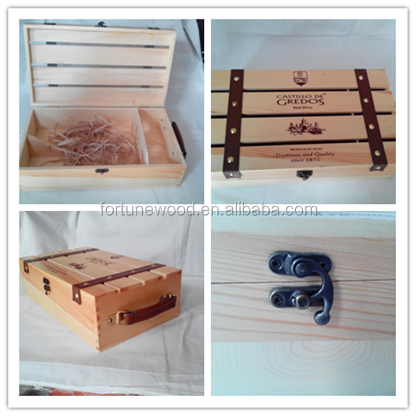 Chinese cheap wooden crates wholesale