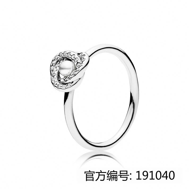 XINHUI 2017 hot fit pandoras china factory wholesale 1:1 925 sterling silver ring