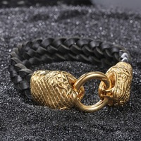 Stylish Snake Head Style Fashion Accessories