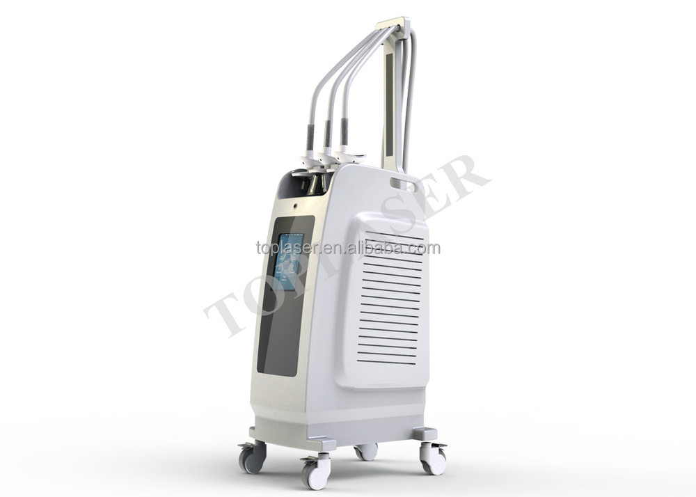 New Design Vacuum Freezing Slimming Beauty Equipment for Deposit Reduction