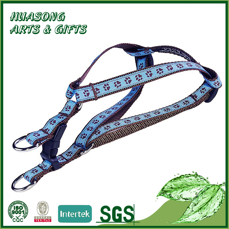 Funky Novelty Chain Pet Dog Harness