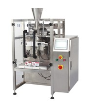 High speed Vertical Packaging Machine for various snacks granule seeds nuts
