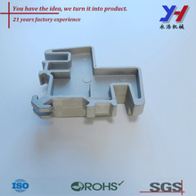 OEM Custom Connecting bracket, Aluminum Corner bracket Die casting parts