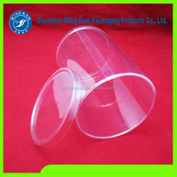 mini cup type chocolate available function pack plastic clear lid tube container