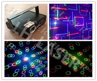 Party 500mW RGB full color Animation disco party laser light with SD card+fireworks+Beam+ILDA