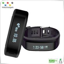 XR01 Fashion cheap pedometer sport bracelet smart fitness bracelet