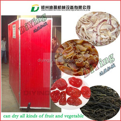 professional fruits and vegetables dehydration machines