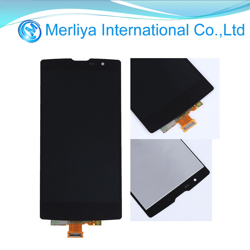 LCD Touch Screen Panel Assembly For LG Magna H500 H500F H502F