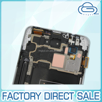 Original New Clone for samsung note 3 lcd,display lcd touch screen for samsung galaxy note 3 n9000 lcd