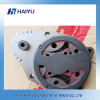 Wholesale high quality genuine parts oil transfer pump 4897481