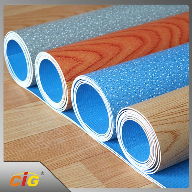 Custom Design Eco-friendly vinyl flooring foam