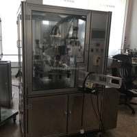New products useful automatic pudding filling machine