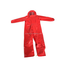 Fire Rescue Anti Firefighter Suit Rescue Clothing Protective Suit
