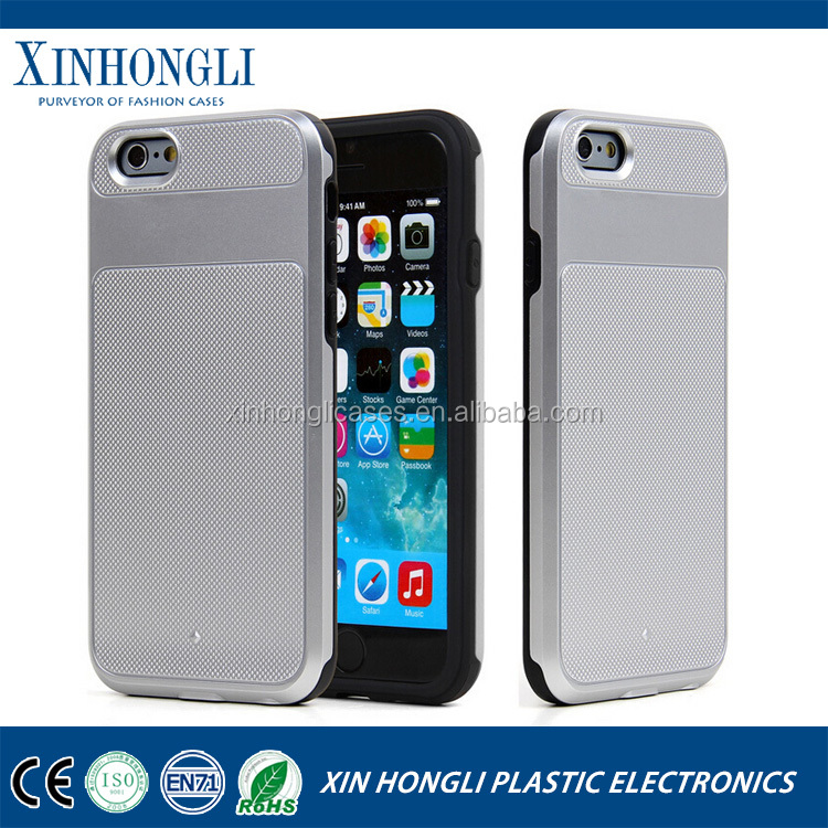 Mobile Phone Shell 100% Brand New Caseology Armor TPU Hard Case For iPhone 5S 6 6Plus 6S 6S Plus Protective Cover