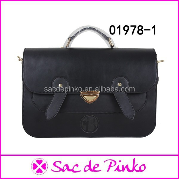 popular Latest Korean Style Vogue Ladies Handbag Manufacturer