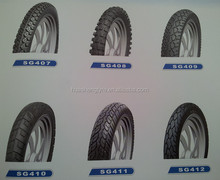 Low price motorcycle tyres for sale Motorcycle tyre 2.75-14, 90/90-12