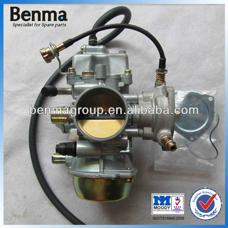 High performance ATV parts ,400cc-800cc ATV parts carburetor ,PD46J carburetor good price factory sell !
